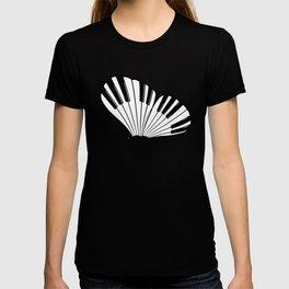 Musical Butterfly T-shirt