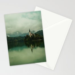 Bled Stationery Cards