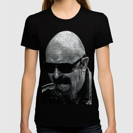 Metal God T-shirt