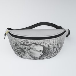 Materials Fanny Pack