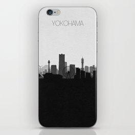 City Skylines: Yokohama iPhone Skin