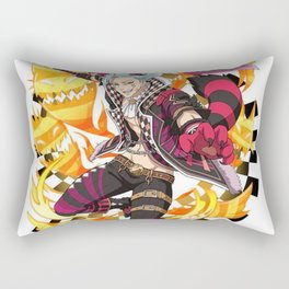 Ban Rectangular Pillow