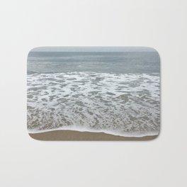 Calm Surfing Bath Mat