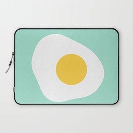 Sunny side up! Laptop Sleeve