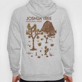 Joshua Tree National Park Hoody