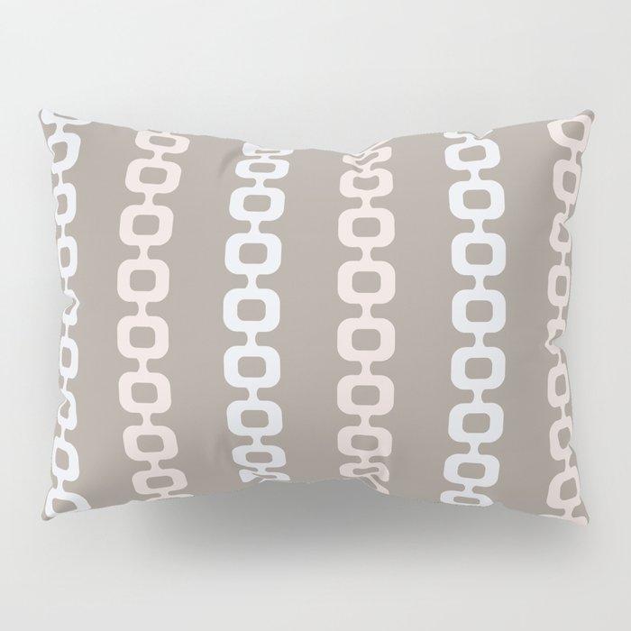 Pastel Oats Pillow Sham