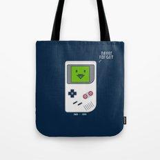 1989-1999 Tote Bag