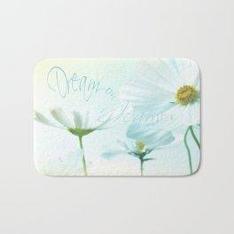 FLOWER - DREAM ON DREAMER Bath Mat