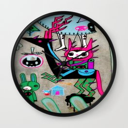 krecher Wall Clock