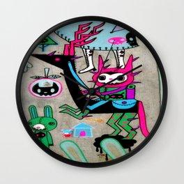krecher Wall Clock