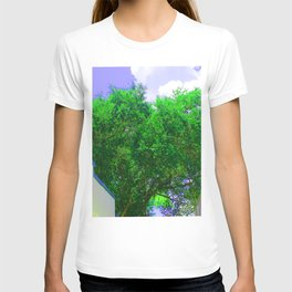 Cartoonish T-shirt