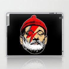 Zissou Stardust Laptop & iPad Skin