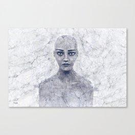 Deep Soul Canvas Print
