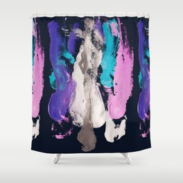 NYC Wash Shower Curtain