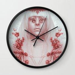 Shizuka Wall Clock