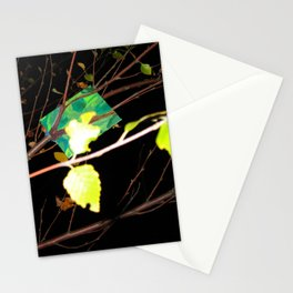 I Try to be Renè Magrite: Take 2 Stationery Cards