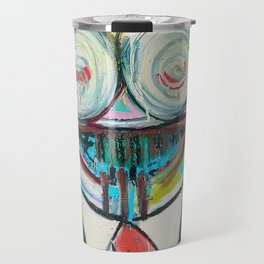 Dusthead Travel Mug