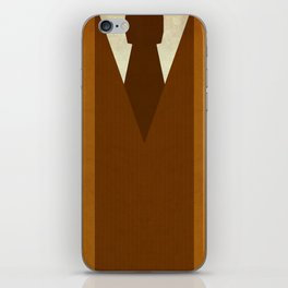 The Tenth Doctor iPhone Skin