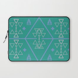 South West Blue Laptop Sleeve