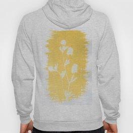 Herbal Sunprint #6 Hoody