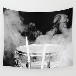 SMOKIN BEAT Wall Tapestry