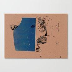 30x100 3 Canvas Print
