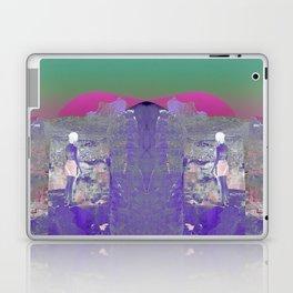 joshua tree lsd park Laptop & iPad Skin