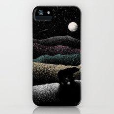 Wandering Bear Slim Case iPhone (5, 5s)