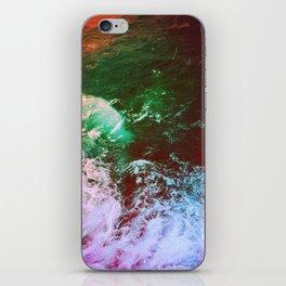 (Intro/Chi-Chi.) iPhone Skin