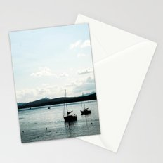Le Lac Stationery Cards