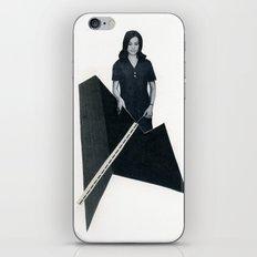 this modern world iPhone & iPod Skin