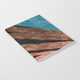 Dark Grace [2]: an abstract watercolor by Alyssa Hamilton Art Notebook