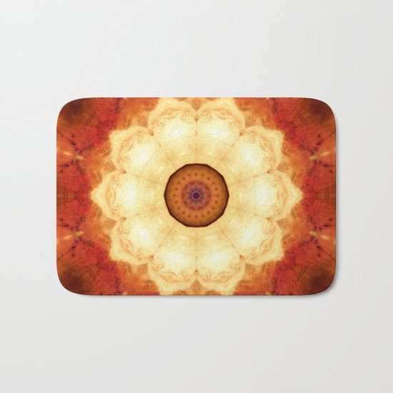 Inner Gravity Bath Mat