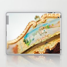 San Francisco Carousel Laptop & iPad Skin