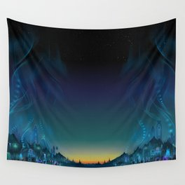 Dawn Wall Tapestry