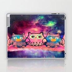 owl-982 Laptop & iPad Skin