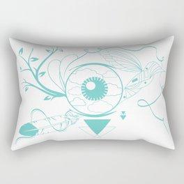 Surrealism Rectangular Pillow
