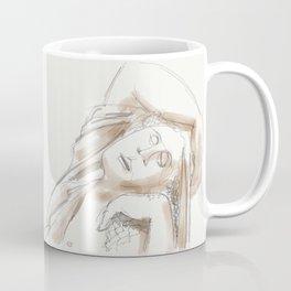 Ariadne in repose 2 Coffee Mug