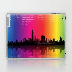 Urban Rhythm Laptop & iPad Skin