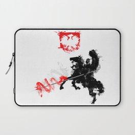 Polish Hussar Laptop Sleeve