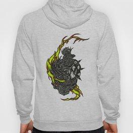 Instigator Hoody