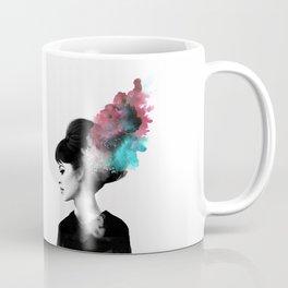 Friday, I'm in love. Coffee Mug