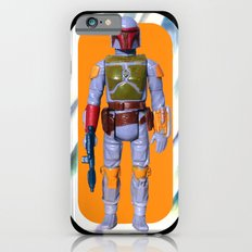 Boba Fett Beach Towel : Smaller iPhone 6s Slim Case