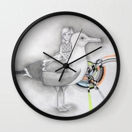 papá Wall Clock