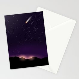 Reentry Stationery Cards