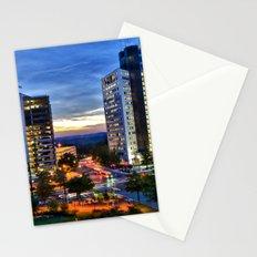 Bethesda Morning Stationery Cards