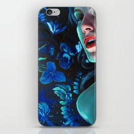 Nightmares iPhone Skin