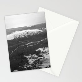 Glacier Buddies Stationery Cards