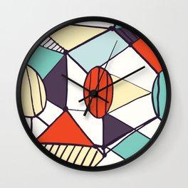 Pica Wall Clock