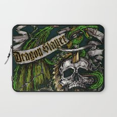 Dragon Slayer Elite Laptop Sleeve